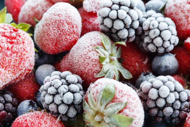 Eksport owoców mrożonych: obecność 'konkurencji' coraz bardziej widoczna w UE (analiza)