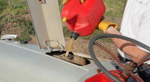 Krajowa Administracja Skarbowa kontroluje maszyny rolniczych pod kątem wykorzystywanego paliwa