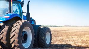 W 2018 r. do KRUS wpłynęło 15 tys. zgłoszeń wypadków w trakcie prac rolniczych