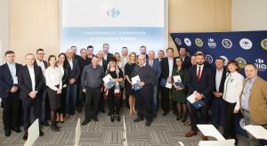 Carrefour podpisał 15 nowych kontraktów farmerskich z polskimi dostawcami
