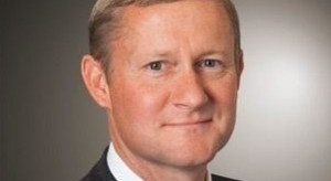 John C. May nowym dyrektorem operacyjnym w John Deere