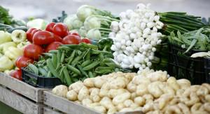 Na Wielkanoc ceny detaliczne warzyw ponad 15 proc. wyższe niż rok temu