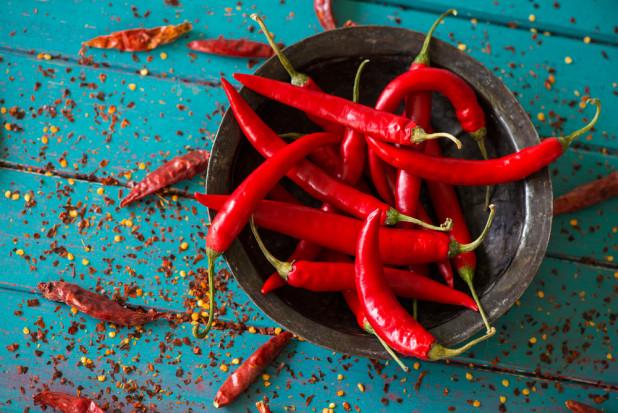 Naukowcy: Papryczka chili może zmniejszyć ryzyko przerzutów raka płuc