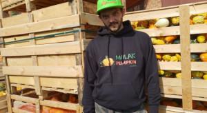 Artur Molak: Ludzie potrzebują warzyw. Więcej jest konsumentów niż producentów (wywiad)