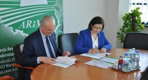 Podpisano porozumienie między PIORiN-ARiMR ws. przekazywania danych i informacji