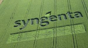 Syngenta zapowiada przyspieszenie innowacji w sektorze rolnym