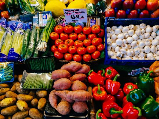 Analiza rynku warzyw - raport ekspertów z IERiGŻ