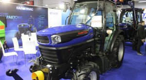 Nowe modele Farmtrac NETS Pro 6075E i 6075EN
