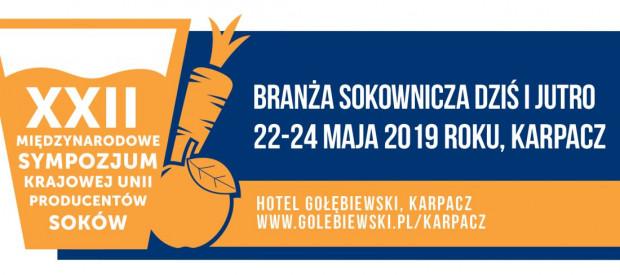22-24 maja 2019 r. XXII Międzynarodowe Sympozjum KUPS