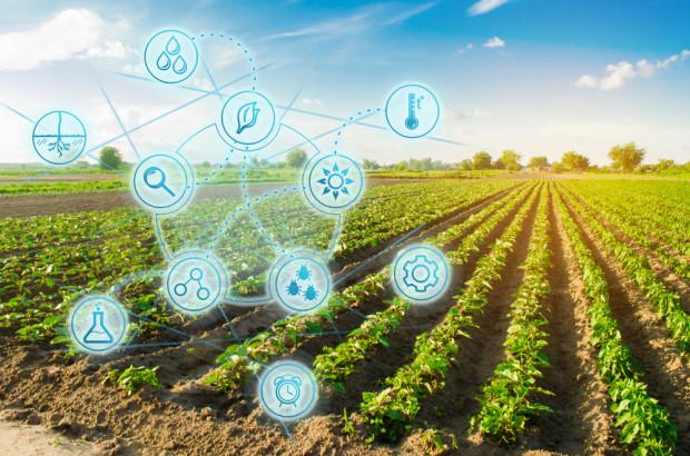 Ghana wykorzystuje drony w rolnictwie