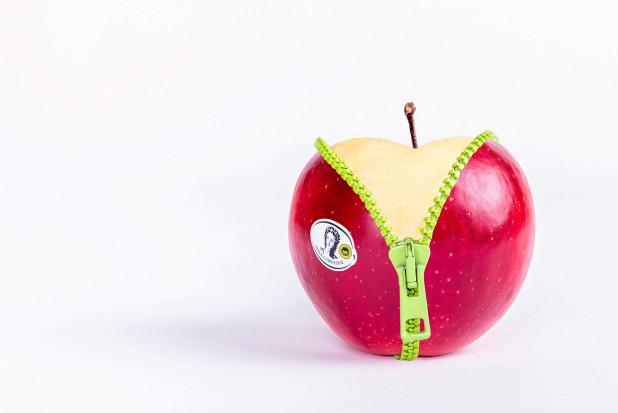 Świadomie z Jabłkiem Grójeckim - kampania edukacyjna dla uczniów szkół podstawowych