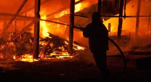 Jak zlikwidować szkodę po pożarze budynku rolniczego?
