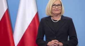 Kopcińska: Rząd PiS będzie wspierał polskiego rolnika, bo serce Polski bije na wsi