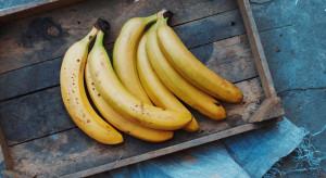 Banany bohaterami polskiego internetu