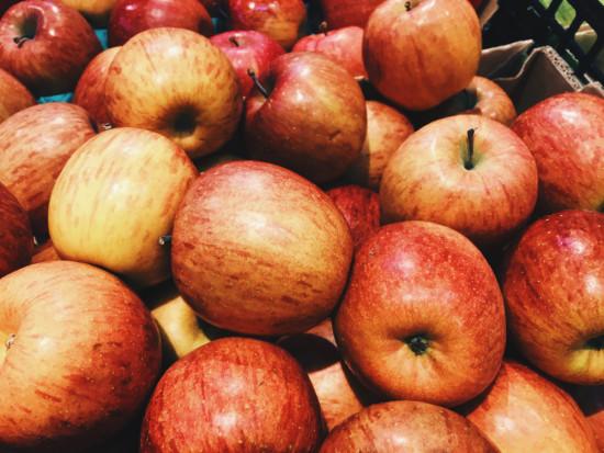 Francja: Import polskich jabłek aż 12-krotnie większy niż rok wcześniej