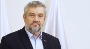 Minister rolnictwa zapowiada pomoc po suszy i zmiany w systemie ubezpieczeń