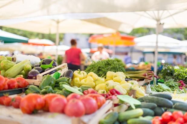Bronisze: Rośnie podaż i popyt świeżych warzyw
