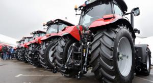 Rynek ciągników rolniczych ze spadkami w kwietniu