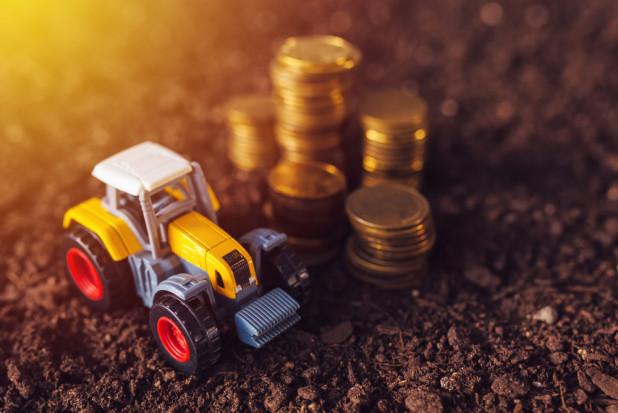 Koniunktura w rolnictwie - raport eksperta IERiGŻ