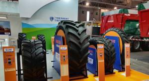 Nowy producent opon rolniczych z Indii
