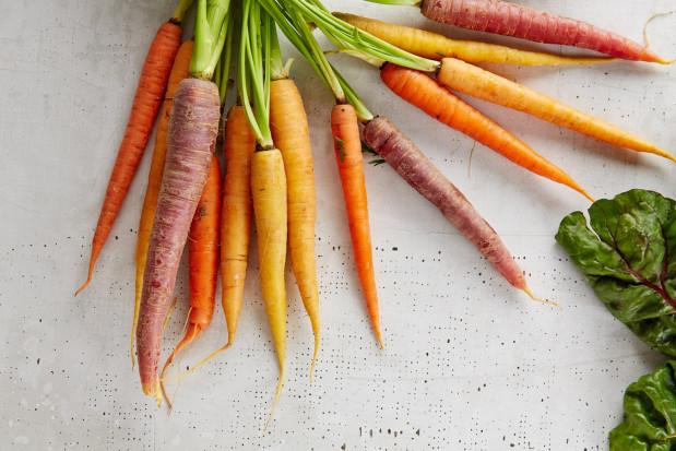 Marchew – najpopularniejsze warzywo w Szwajcarii