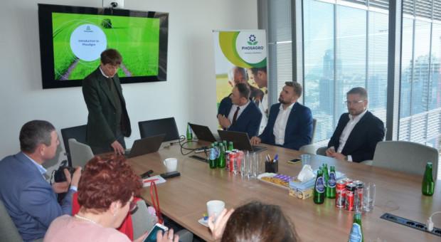 PhosAgro Polska: ceny nawozów w najbliższym czasie mogą wzrosnąć