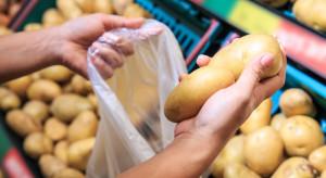 Koszyk cen: Ziemniaki w sklepach osiedlowych nawet po 4 zł/kg