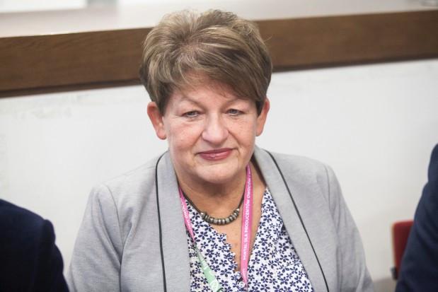 Dr hab. Nosecka, IERiGŻ: Część jabłek z sezonu 2018/19 może nie zostać zagospodarowana