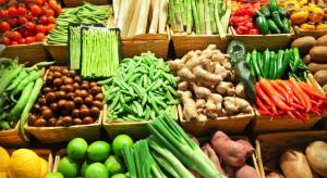 Bronisze: wysoka podaż i niskie ceny młodych warzyw krajowych