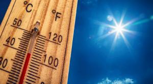 Przed nami pierwsze upalnie dni. Temperatura sięgnie 30 stopni