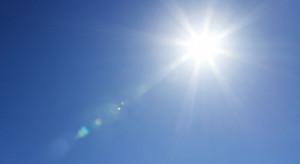Pogoda: Przed nami upalna pierwsza połowa czerwca