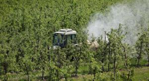 Ochrona z Innvigo: sadownicy testują nowy preparat przeciwko parchowi