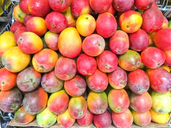 Rząd Filipin uruchomił specjalny program, który  ma ocalić mango przed zgniciem