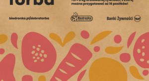 Biedronka wprowadza pierwszą papierową torbę na zakupy