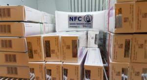 Polsko-francuska firma opracowała nową technologię monitoringu temperatury