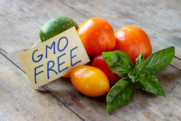 """Kary za nieprawidłowe użycie znaku """"wolne od GMO"""""""