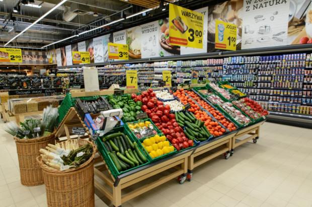 Carrefour podejmuje kolejne działania na rzecz rozwoju ekorolnictwa w Polsce