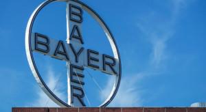 Bayer przeznaczy 5 mld euro na nowy środek chwastobójczy