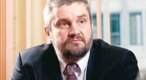 Ardanowski: Skupujący jabłka przemysłowe po 8 gr/kg mogli zapłacić znacznie więcej