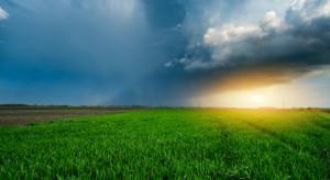 Wraca niebezpieczna aura: Upał a wraz z nim burze z gradem