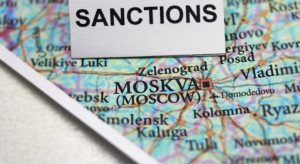 UE przedłuża sankcje gospodarcze wobec Rosji