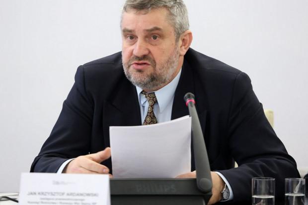 Ardanowski podsumował rok pracy: Rolnictwo jest na dobrej drodze