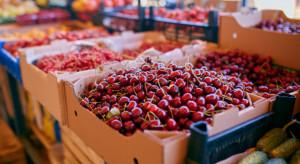 Ceny czereśni w hurcie wahają się między 4-15 zł/kg