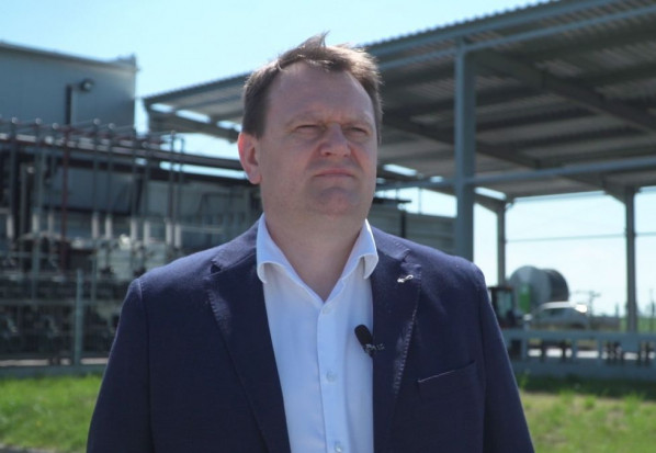Adam Różycki, Cuiavia: Brak infrastruktury do nawadniania największym wyzwaniem ogrodnictwa (wideo)