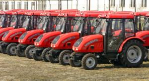 PZPM: Ursus zarejestrował 117 nowych ciągników w okresie styczeń-maj, o 14,6 proc. mniej rdr