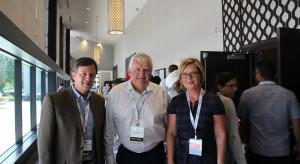 Promocja polskiej borówki na szczycie IBO w Kanadzie