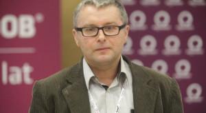 Dr Andziak: Tegoroczny sezon truskawkowy nie był zbyt dobry dla producentów