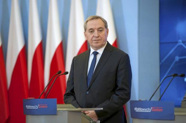 Kowalczyk: Gminy z całej Polski zgłaszają się o pomoc w związku z suszą