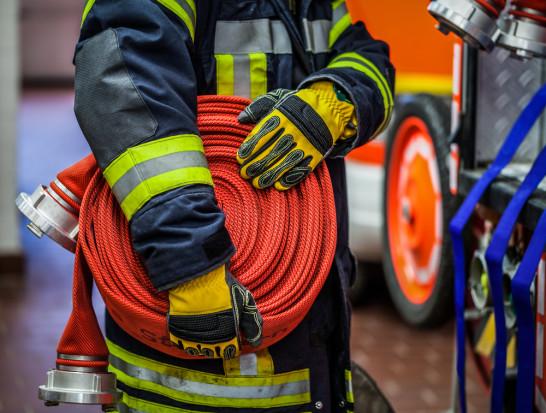 PSL apeluje o odmrożenie projektu ws. dodatków do emerytur dla strażaków-ochotników