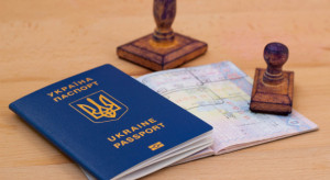 Ekspert: Zainteresowanie pracą za granicą wśród Ukraińców nie ustaje